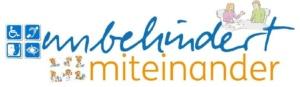 unbehindert logo
